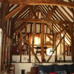 Headley Mill Barn - Conservation Expert Advice