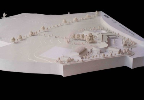 St Pauls School - Model Overview