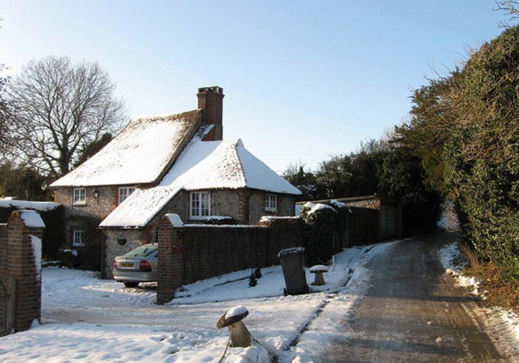 Hobbs Cottage   17th Century 2 Storey Dwelling - DD Architects
