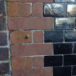 Brick Quoining