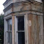 Cotterlings - Bay Window - Before Repair 01