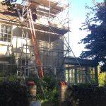 Cotterlings restored Western Chimney