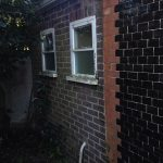 Cotterling - Modern WC – Front Aspect.