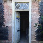 Cotterlings - Door reinstated in Original Position