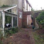 Single storey extension & Edwardian first storey addition
