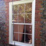 Restoration of window opening 03