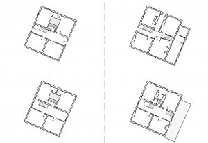 Conjectured Floor Plans