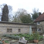 Wardley Cottage - Listed Buildings