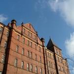 Arlington House - Listed Buildings