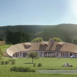 Downside Meadows - Passivhaus Design
