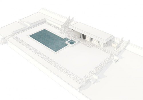 Paxhill Poolhouse
