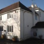 Manor House Chimney