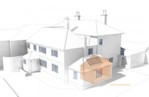 Manor House - Model 02