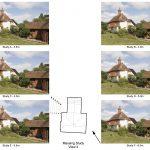 Park Cottage Massing Study 02