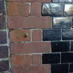 Brick Quoining