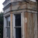 Cotterlings - Bay Window - Before Repair 01