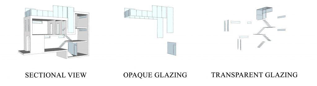 Atrium & Glazing