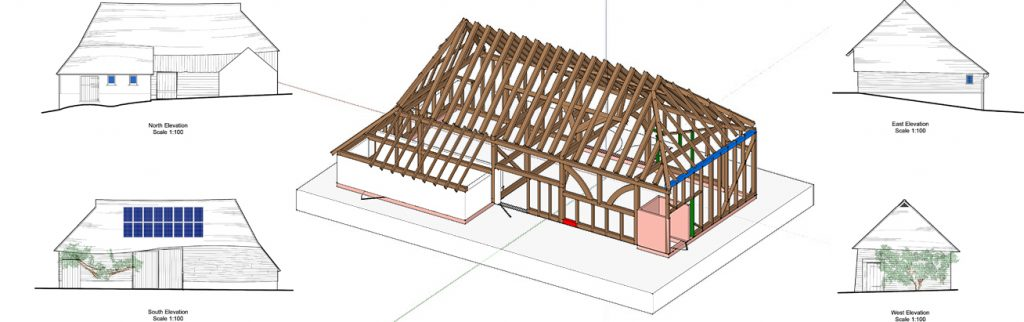 Proposed Barn Conservation