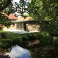 Conservation and adaptation of Annexe