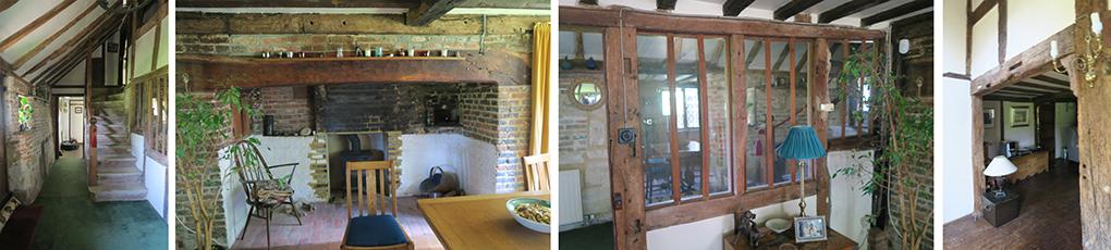 Broadstone Farm Interior